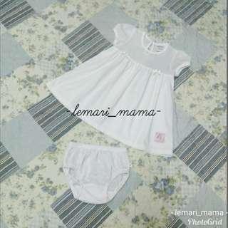 Baby KIKO Set Dress #July70