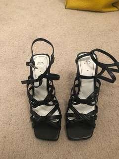 Zara heels s9/40