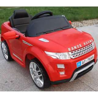 Range Rover Type AT 7888 Electric Ride On Toy Car For Kids