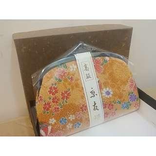 日本京友禪 散紙包