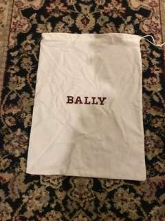 Dustbag bally ori