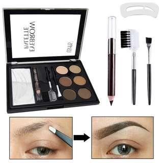 Clearance - $12.50 Mailed Usha Full Eyebrow set