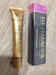 Dermacol Makeup Cover 221