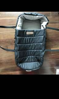 Mountain buggy infant bassinet