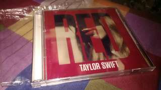 Taylor Swift Red Deluxe