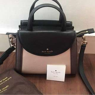 Authentic Kate Spadr Sling Bag