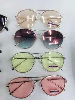 正韓太陽眼鏡