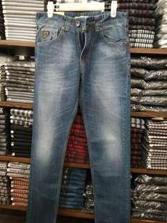 LOIS JEANS ORIGINAL - celana panjang pria slimfit clasic CSL 431 H