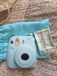 Org Instaxmini 8 with Film