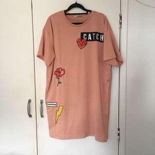 Zara Dress, Large