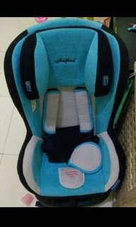 Baby Car Seat - Halford