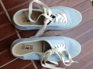 #mausupreme Shoes By TLTSN