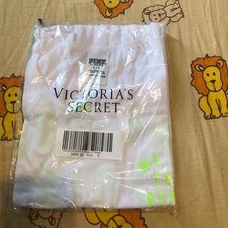 🚚 Victoria's secret副牌pink背心