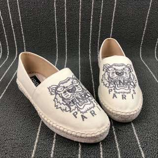 kenzo shoes for man and women