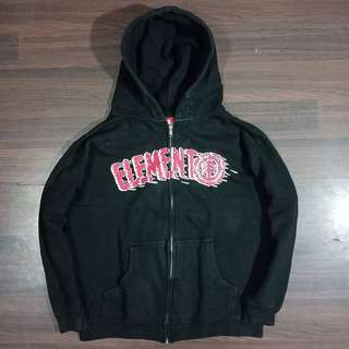 Zip Hoodie ELEMENT Original