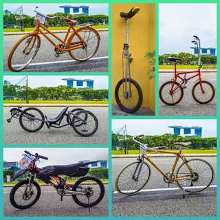 Bike rental - Best, Quick and Cheap