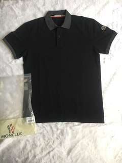 polo shirt moncler original news