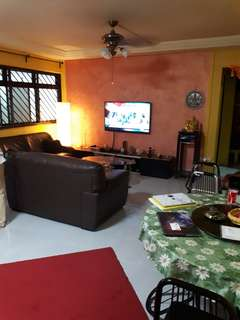 4A, Blk 449 Bukit Panjang Ring Road