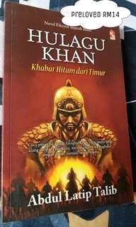 Ilmiah Book : Hulagu Khan
