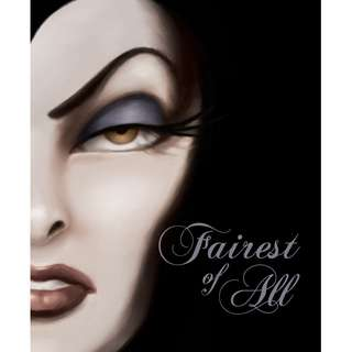 Fairest of All: A Tale of the Wicked Queen (Serena Valentino)