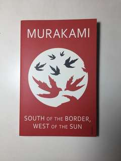 MURAKAMI IN GOOD CONDITION