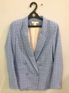 H&M blazer new collection #mausupreme