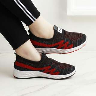 FREE ONGKIR FASHION Sketch Sneaker F612*