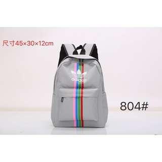 K-Backpack Adidas Inspired Rainbow