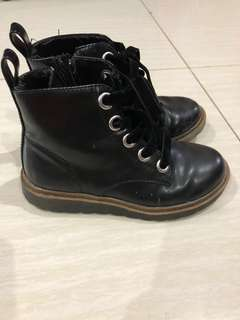 Authentic Boots for kids