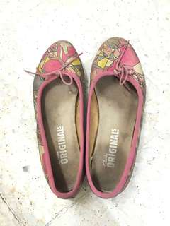 Clarks original shoes