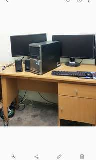 Office Table or computer table