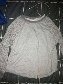 Kmart pyjama jumper