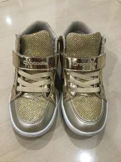 Authentic Crocodile shoes