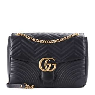 Gucci Marmont Metallesee Sling