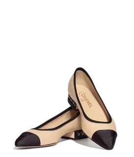 美美的小香鞋