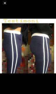 Bum push up pants @high quality