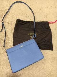Kate Spade -sling bag