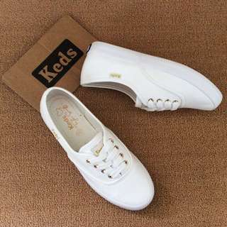 Keds Leather Sneakers Taylor Swift edition