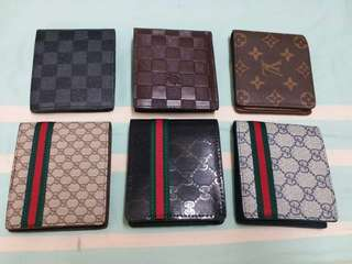 Wallet for men and women good quality