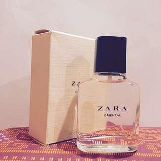 Zara Perfume Authentic