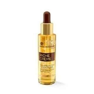 Yves Rocher Riche Creme Beauty Elixir 100% Botanical Origin