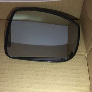 Nissan GTR  R35 side mirror glass RH
