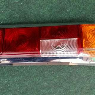 Classic Mercedes w110 tail light
