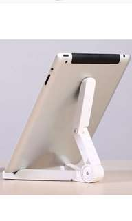 iPad pc/tablet•Stand