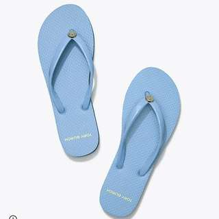 Pre-order: TORY BURCH THIN FLIPFLOP