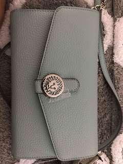 Anne klein shoulder sling bag