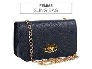 Femme Sling Bag