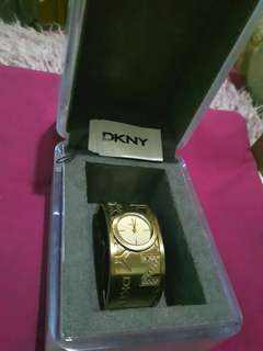 DKNY WATCH (authentic uk)