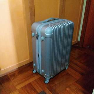 Luggage Suitcase