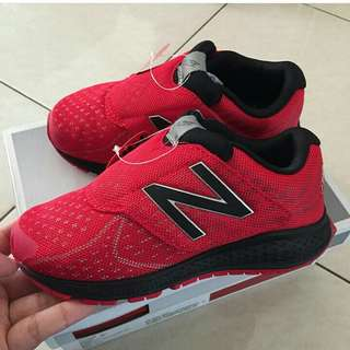 Preloved New Balance Vazee Kids